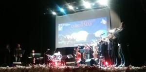 "Calabria. Roccella Jazz Festival. Rumori Mediterranei 2019 -2020 ""Pop & Jazzy Christmas"""