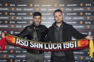 San Luca (Rc): si ricompone la coppia De Angelis-Lombardo per una nuova avventura al San Luca