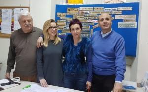 Messina. Nasce il gruppo Giornalisti del Sociale, Rossana Franzone responsabile