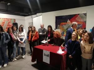 """La Giornata della Memoria promossa dal servizio cultura della città metropolitana di Messina: """"Educare le nuove generazioni all'eliminazione del pregiudizio"""""""