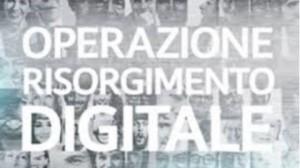 Milazzo (Me). Operazione risorgimento digitale