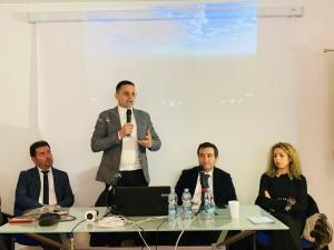 Calabria e Puglia a Casa Sanremo 2020