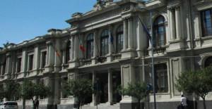 Messina. La Città Metropolitana dona una sedia a rotelle all'Associazione Cattolica Culturale Italiana Radioperatori