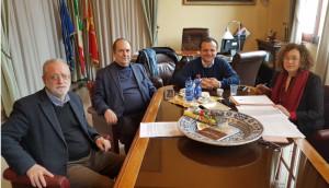 Il prof. avv. Mario Caldarera designato rappresentante della Città Metropolitana di Messina