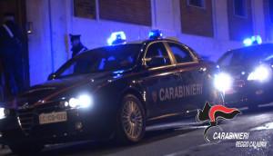 Bagnara Calabra (Rc). Molestava i vicini, i Carabinieri notificano ordinanza di divieto di dimora nel comune.