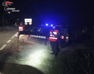 Locri (Rc). 15enne perde la vita in incidente mortale a Casignana. I carabinieri arrestano il responsabile.