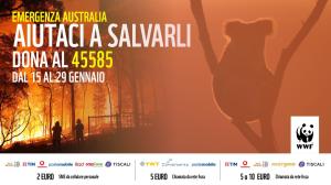 Emergenza Australia: il video dei canoisti azzurri a Sydney per sostenere la raccolta fondi del WWF Italia
