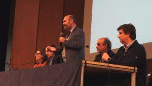 Messina. Illustrato oggi al Palacultura il nuovo piano generale del traffico urbano (Pgtu) a seguire un dibattito costruttivo con numerosi interventi.