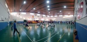 A Santa Croce Camerina (Rg) ennesima vittoria della squadra calcettistica messinese Pgs Luce