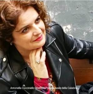 antonella-cucciniello-direttore-polo-museale-della-calabria