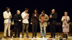 """Lamezia Terme (Cz). Vacantiandu. La drammaturgia contemporanea protagonista al Gran Premio Teatro Amatoriale Italiano con lo spettacolo """"Vero West"""""""