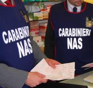 Nas Carabinieri di Reggio Calabria: sequestro di un agriturismo e proprieta' immobiliari.