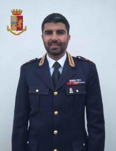 Sicilia. Il Vice Questore Aggiunto Dr. Salvatore Di Blasi è il nuovo Dirigente del Commissariato di P.S. di Patti (Me)