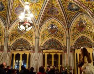 Palermo. Casa Florio, apertura straordinaria serale e mostra fotografica