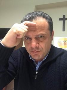 """Messina. VIDEO. Hotspot Bisconte. Sindaco De Luca: """"Spero di non arrivare ad un altro scontro istituzionale senza precedenti."""""""