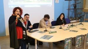 """Catania. L'Istituto """"Duca degli Abruzzi"""" ospita la seconda tappa dell'evento formativo """"Europa 10 e Lode"""""""