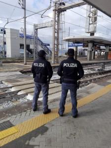 Villa S. Giovanni (Rc). La Polizia di Stato arresta uomo destinatario di un'ordinanza di cattura