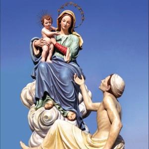 Università delle Generazioni : Badolato (Cz) puo' diventare la Lourdes della Calabria con la sua miracolosa Madonna della Salute