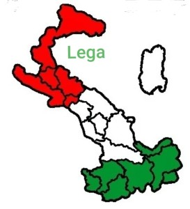"""Reggio Calabria Meetup 5S: """"Con la Lega, in Calabria…siamo alla frutta!"""""""