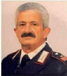 Bovalino (Rc): muore a Bovalino Giovanni MUSITANO,  Luogotenente dei Carabinieri