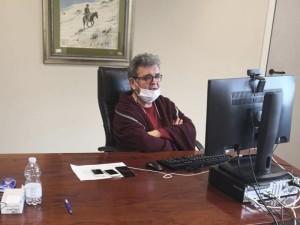 """Calabria. Antica Kroton, Spirlì: """"Progetto di primaria attenzione ed interesse da parte mia""""."""