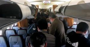 """Sicilia. Coronavirus, Musumeci: """"L'Alitalia non rispetta la distanza di Sicurezza"""""""