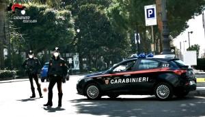 Carabinieri Reggio Calabria. Controllate delle case di cura nella Locride.