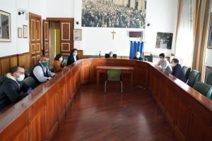 Villa S. Giovanni (Rc). Richichi: tavolo permanente con le attività produttive villesi.