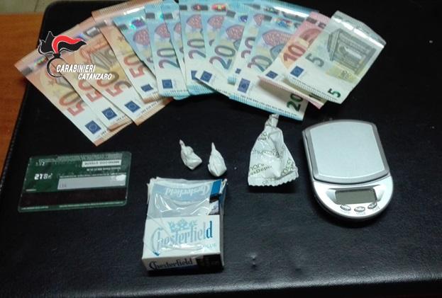 Lamezia Terme (Cz). Contrasto in materia di stupefacenti. Tre arresti in pochi giorni.