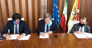 Accordo Musumeci-Pogliese per evitare allagamenti a Catania