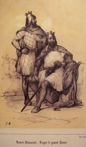 3-roberto-guiscardo-e-ruggero-i-normanni
