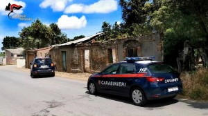 """Reggio Calabria. Redditi di cittadinanza """"fantasiosi"""", altre 18 denunce dei Carabinieri: dalla moglie del boss al 41bis, alla residenza in un rudere abbandonato."""