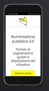 Messina. Ammodernamento Tecnologico e Relamping Illuminazione Pubblica: al via nuovo sistema di segnalazione guasti