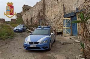 Messina. Fermo di indiziato di delitto nei confronti di un cittadino tunisino per tentato omicidio