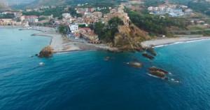 Regione Sicilia. Erosione costiera, in gara lavori per 80 Km del litorale del Tirreno.