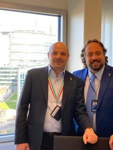 """Lega Salvini Premier. Imprese e istituti bancari, Casanova e Grant: """"Troppa burocrazia e rigidismi, urgono norme straordinarie"""""""