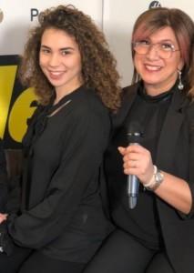 Natascia Callegaro invita  il Premier Conte a Mirto Crosia (Cs)