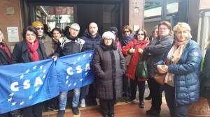 """Stabilizzazione ASU ASP Messina, la CSA Sicilia a La Paglia: """"Un anno di lotte, ma alla fine avevamo ragione noi"""""""