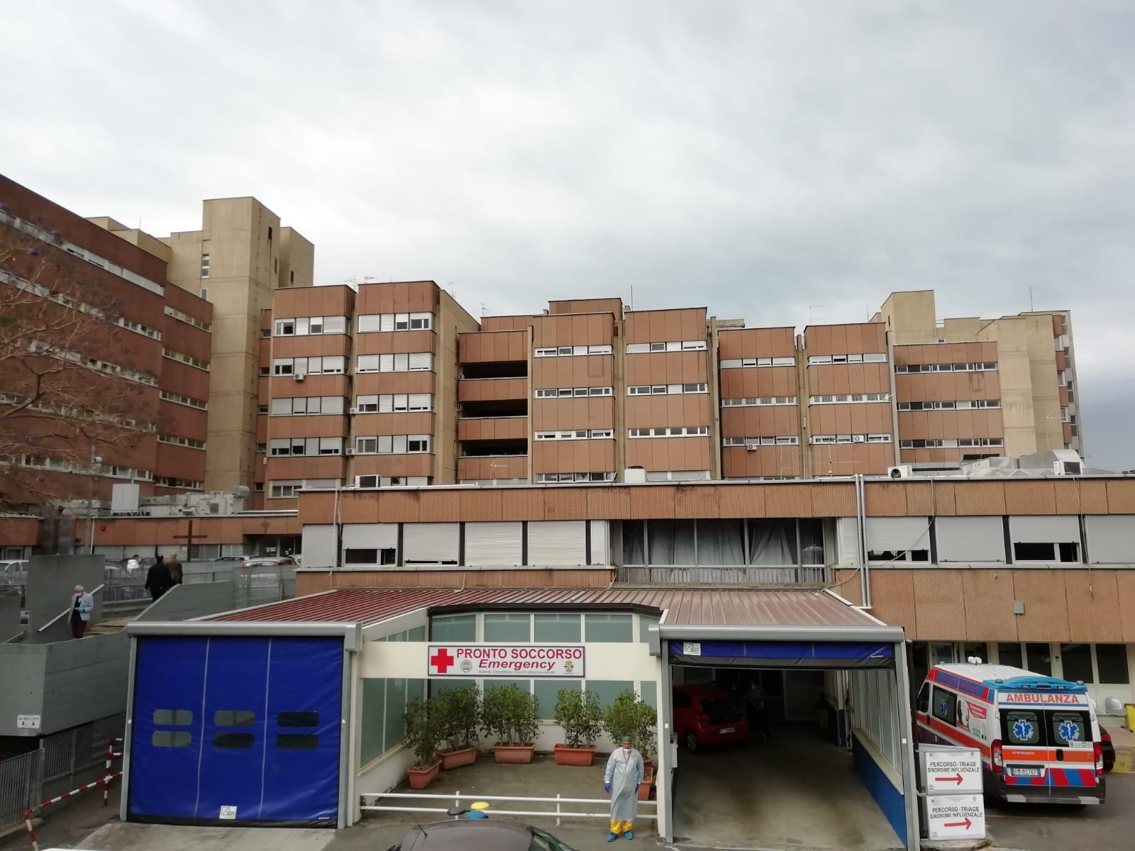 Reggio Calabria. Arrestati dalla Polizia di Stato e posti agli arresti domiciliari per omicidio preterintenzionale due infermieri del Reparto di Psichiatria del Grande Ospedale Metropolitano.