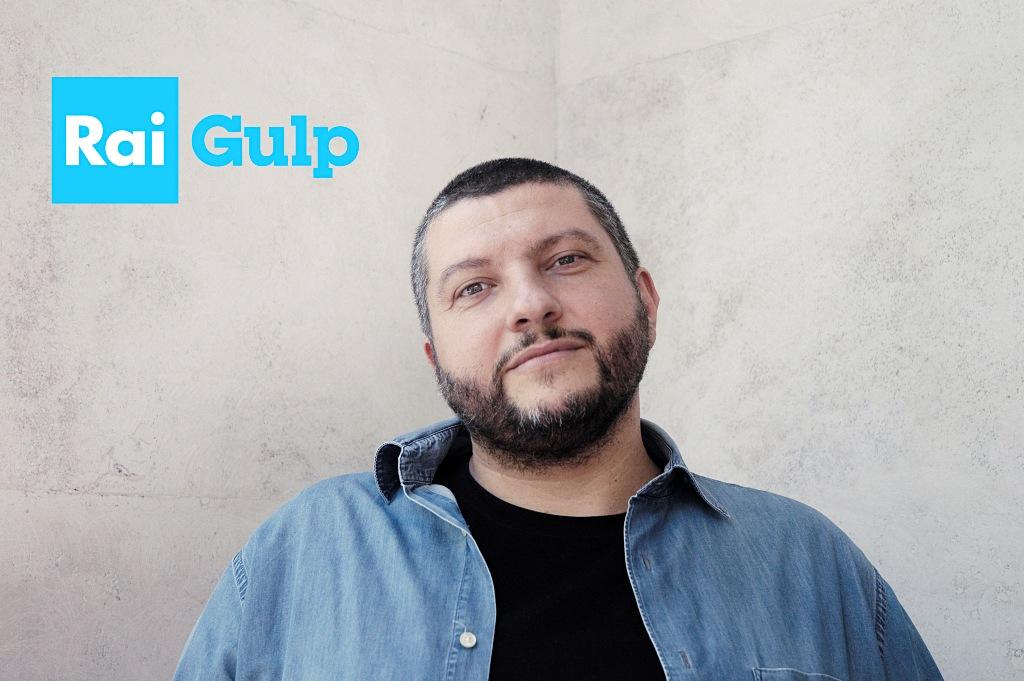 RaiGulp, il rapper reggino Kento spiega lHip-Hop agli studenti della scuola primaria