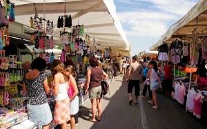 Milazzo (Me). Salta il mercato settimanale del giovedì