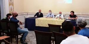 Milazzo (Me). Rilancio del settore sportivo, primo confronto a Palazzo D'Amico