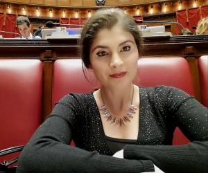 Antonella Papiro M5s: «Anche i lavoratori con invalidità civile potranno percepire il Bonus da 600 euro,accolta la mia proposta»