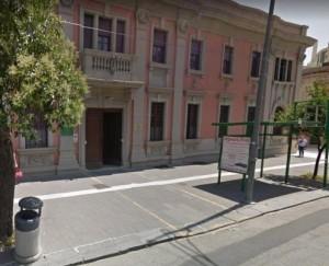 Messina. Ispettorato Ripartimentale delle Foreste di Messina chiuso per sanificazione e disinfezione