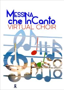 Messina che InCanto Virtual Choir: luned 25 conferenza stampa di presentazione a Palazzo Zanca