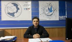 Reggio Calabria. Dichiarazione candidato sindaco Fabio Putortì per il MITI Unione del Sud.