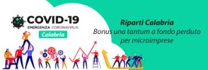 """A.Op.T. Riviera e Borghi degli Angeli: """"Bando regionale riparti calabria: esclusa una buona parte di attivit del settore turistico regionale""""."""