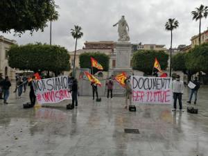 Reggio Calabria. USB dopo lo sciopero degli invisibili