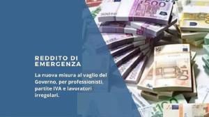 Calabria: Reddito di cittadinanza e pensione di cittadinanza in Calabria