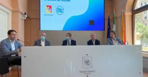 """Sicilia. Fase 3, """"Sicilia sicura"""" per il turista con la nuova App"""